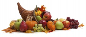 thanksgiving-horn